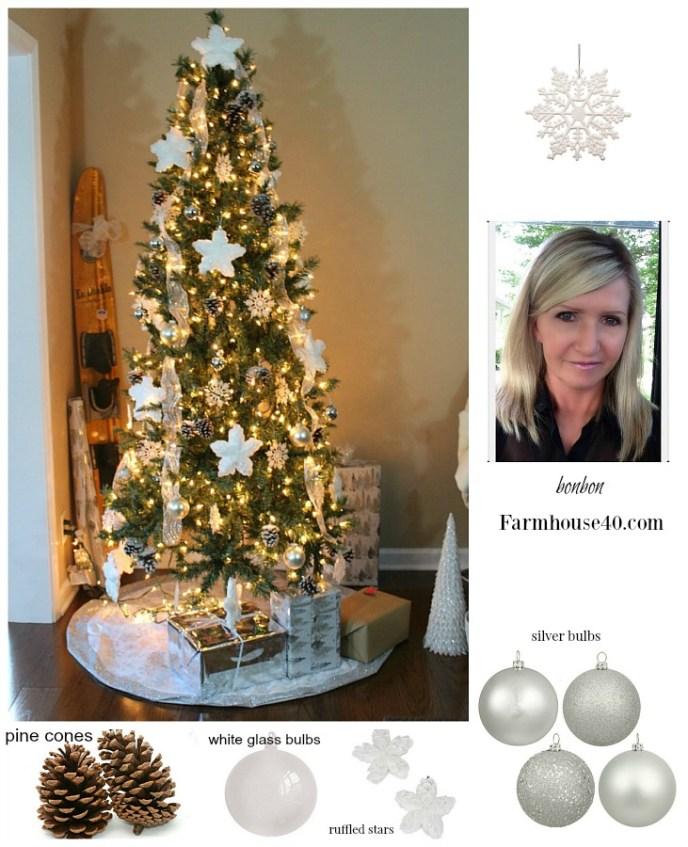 Christmas Tree My Style