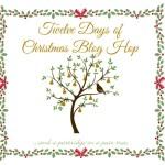 3rd DAY OF CHRISTMAS BLOG HOP