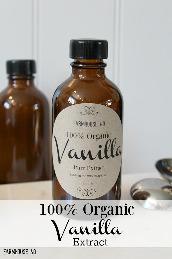 organic vanilla extract banner 3958