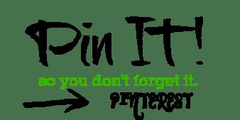 pinterest reminder