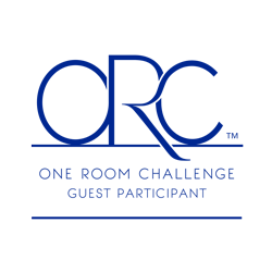 One Room Challenge – Farmhouse Master Bedroom (Week 1)