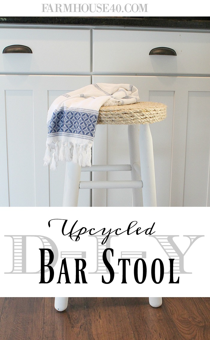 DIY-UpCycled-Bar-Stool