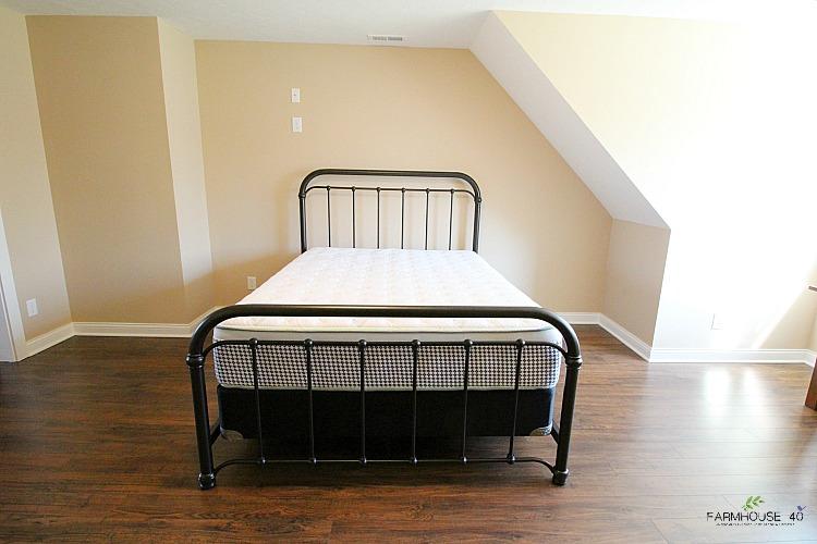 ORC Guest Bedroom