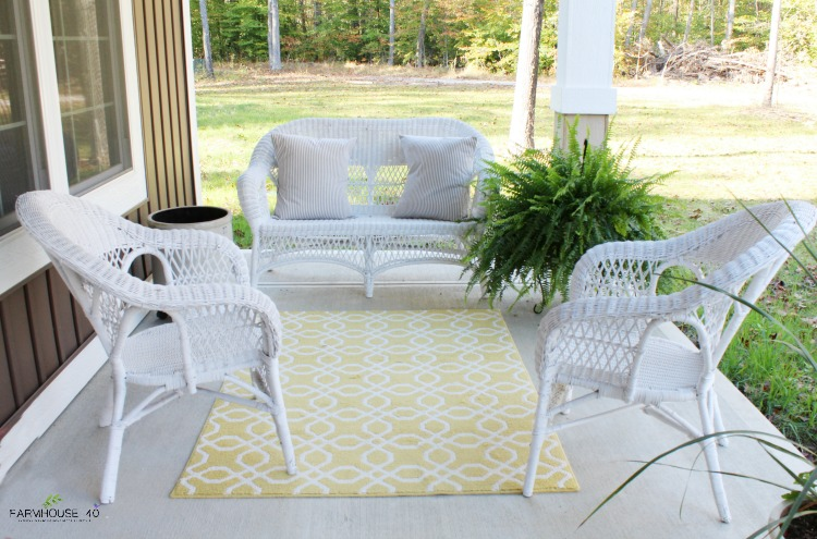 cleaning-wicker-furniture