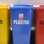 Don't Just Toss Out Plastic At Home, Recycle Instead