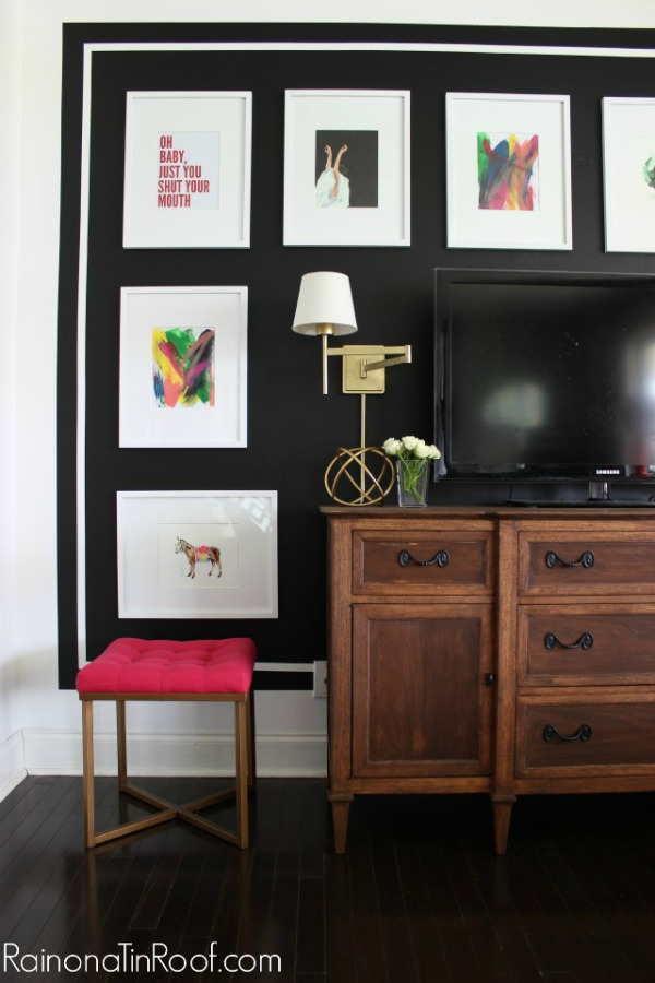 Ways to decorate your home