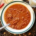 Best Chili Recipe From The Farmhouse