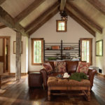 5 Stylish Ways To Give Your Home A Rustic Feel