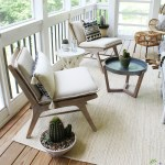 5 Ideas To Add Unique Style To Your Porch