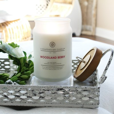 Enhance Your Home Entertaining with Chesapeake Bay Candles