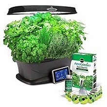 garden Herb Seed Pod Kit