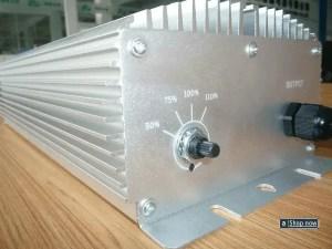 Electronic Ballast 1000W For Hydroponics