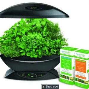 AeroGarden Gardening Kit