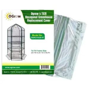 crop king greenhouse