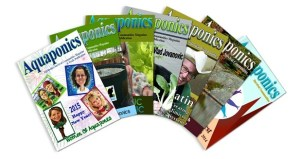 ASC Aquaponics Gardening Magazines