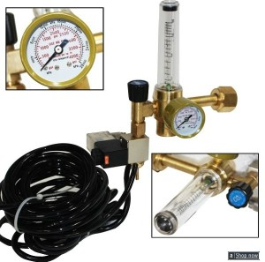 Co2 Regulator and Controller