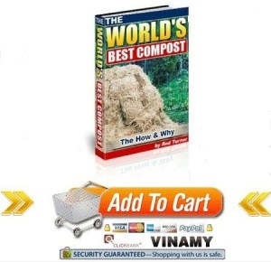 World's Best Compost By Rod Turner