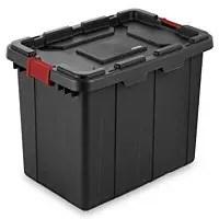 Plastic Storage Box Container