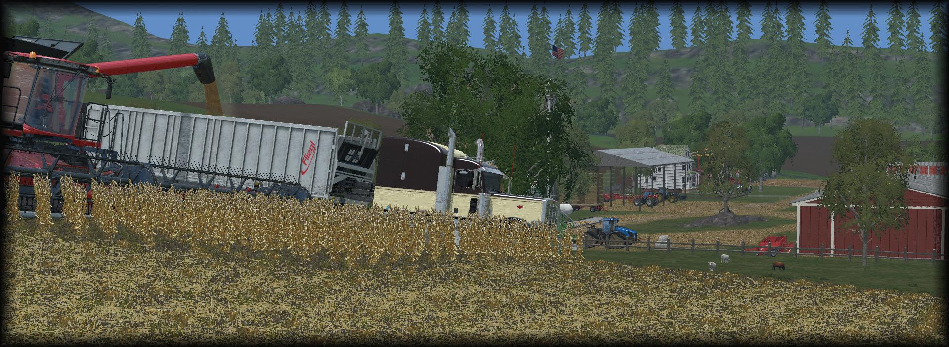 Farm Pond Fertilizer