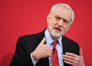 Jeremy Corbyn's Labour Party said it is the 'party of animal welfare'