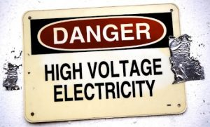 electrocution injuries