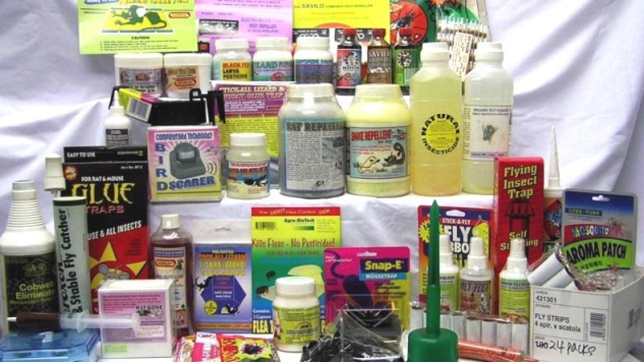 List of Agrochemical Companies Kenya – FarmLINK Kenya