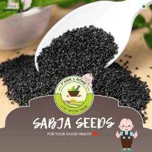 SABJA SEEDS