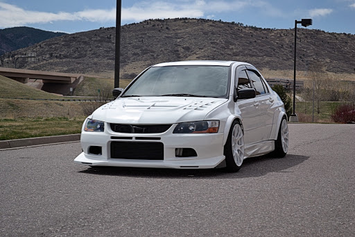 cyber widebody evo farmofminds