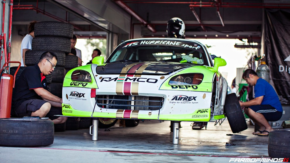 Honda S2000 race car (6)