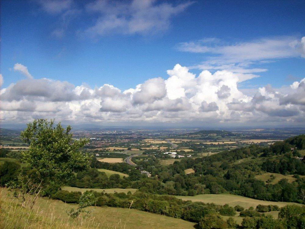 Gloucestershire, U.K. farmstay holidays
