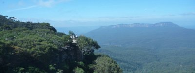Blue Mountains Agritourism New South Wales