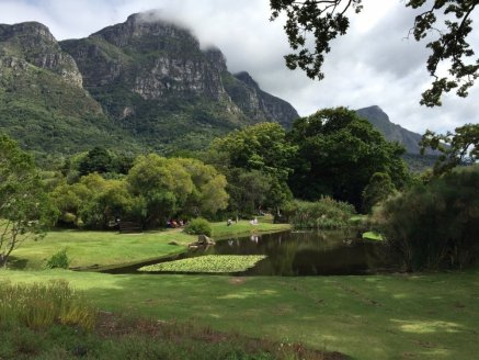 kirstenbosch-Western Cape South Africa Agritourism
