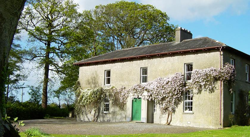 Farmstay Tipperary Ireland