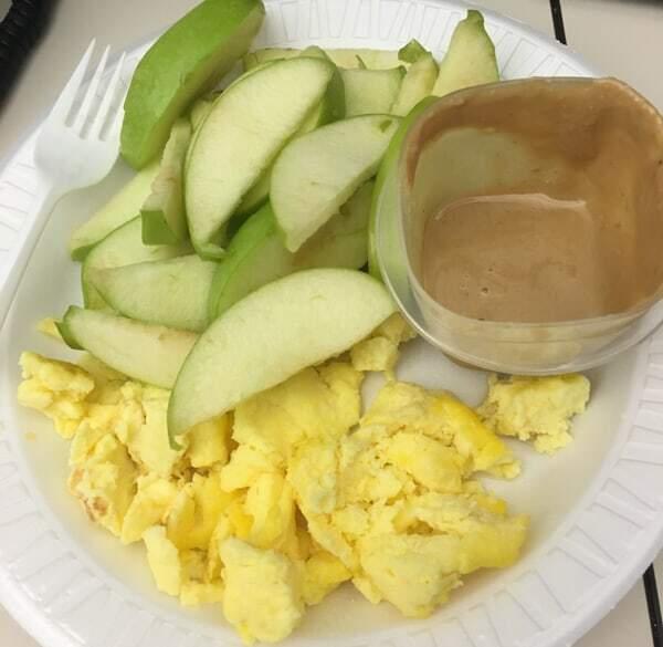 Whole30 Breakfast