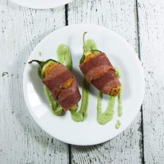 Paleo & Whole30 Jalapeño Poppers