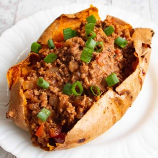 Paleo & Whole30 Sloppy Joes – Sweet, Spicy + EASY