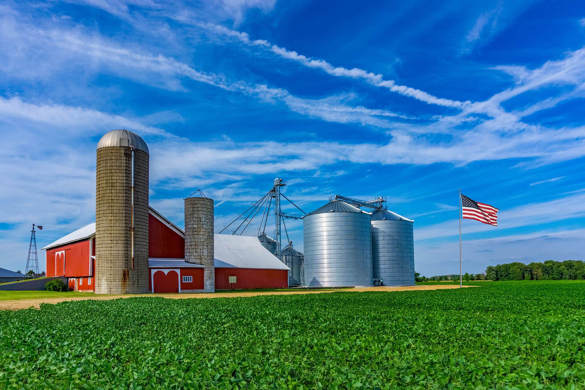 Farms For Sale In Missouri
