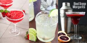 Whether it be Cinco de Mayo or Taco Tuesday or Friday night, margaritas are always must have. In this list of the best margarita recipes from around the web, you will find a margarita for everyone, even the kids and non-drinkers! #Margaritas #Cincodemayo