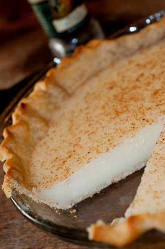 Hoosier or not, Sugar Cream Pie is worth every calorie!