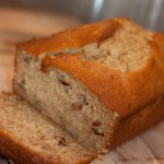 Super Easy Banana Bread