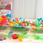 Easter Finger Jello