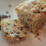 Chocolate Chip Crumbcakes