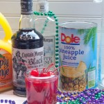 Hurricane Cocktail, Yankee Style