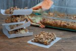 Classic Seven Layer Bars - simple easy delicious snack or dessert #recipe #dessert #snack
