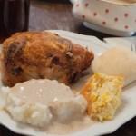 Fried Chicken and Skillet Gravy