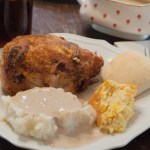 Fried Chicken and Skillet Gravy