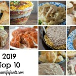 Your 2019 Favorites From My Farmhouse Kitchen