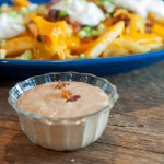 Spicy Ranch Fry Sauce
