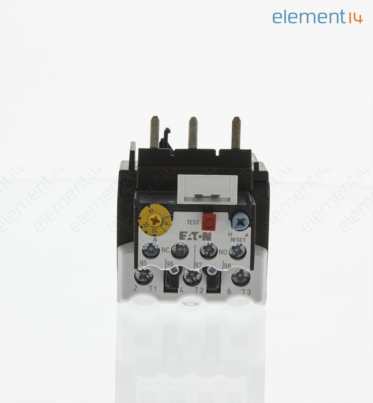 Eaton definite purpose contactor wiring diagram reversing Eaton motor