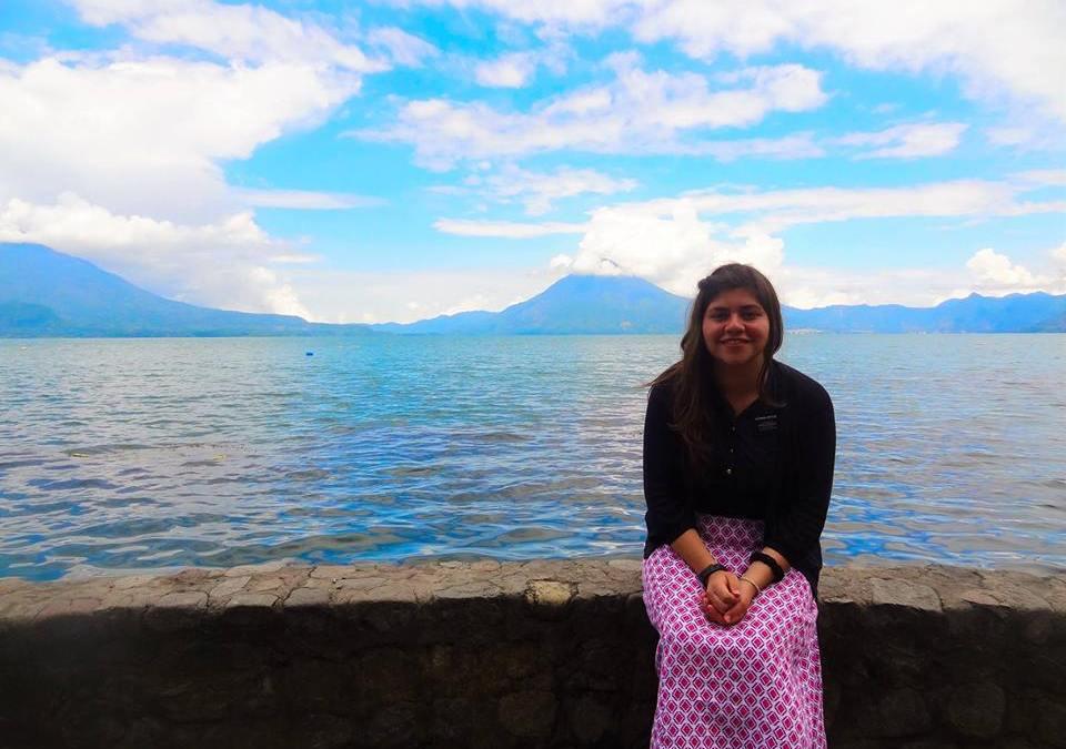 Misionera chilena muere en Guatemala